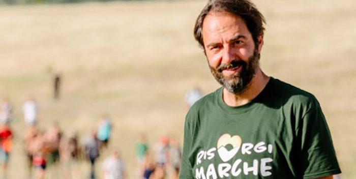 Neri Marcorè - Risorgi Marche 2018