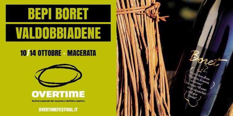 Overtime Festival 2018 Macerata